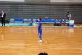 行ってきました、Fリーグ第26節【シュライカー大阪×名古屋オーシャンズ】
