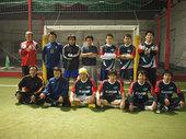 【対外試合第6節】TEAMローソン × FC ROMAN 結果レポート
