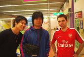 FC ROMAN'12&今後の活動