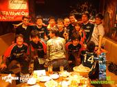 【1st ANNIVERSARY】 FC ROMAN1周年記念パーティー速攻レポート!