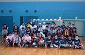 【balon CUP2011】初の大会参加!!と次回の活動のお知らせ