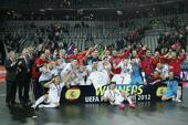 UEFAフットサル欧州選手権はスペインの優勝で幕が下りる!