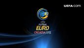 UEFAフットサル欧州選手権 in クロアチア開幕!