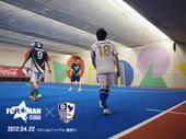 対外試合第11節 vs FC UNARANA戦 結果レポート!