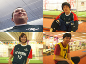 FC ROMAN'23 活動レポート