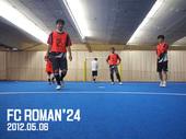 FC ROMAN'24 活動レポート