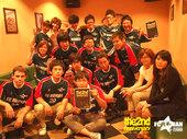 FC ROMAN2周年記念パーティーレポート!