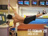 FC ROMAN'26 活動レポート