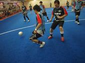 FC ROMAN'27 活動レポート