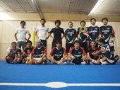 FC ROMAN'27② 活動レポート