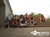 FC ROMAN'S SOCCER'02 活動レポート!
