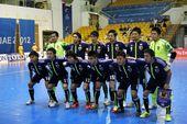 フットサルW杯2012 in タイ グループリーグ対戦相手決定!