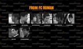 ROMAN CUP2012にむけたメンバーの意気込み公開中!