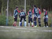 対外試合第10節 5LAZO&ゴボちゃんず 結果レポート!