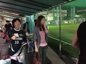 対外試合第7節 vs FCグーグーガンモ&チマタFC 対戦レポート!