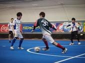 対外試合第10節 vs FC UNARANA 対戦レポート!