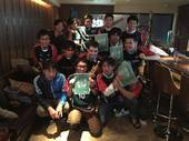 FC ROMAN5周年記念パーティーレポート!【後編】
