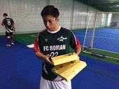 FC ROMAN'63 活動レポート!