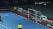 フットサル日本代表、ベトナムに破れアジアカップ敗退!