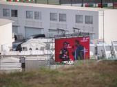 ひとりFC ROMAN、F1鈴鹿グランプリ観戦レポート!
