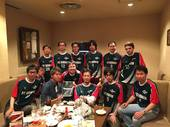 FC ROMAN7周年記念パーティーレポート後編!