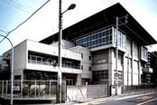 西淀川スポーツセンター