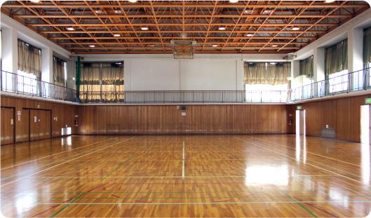 スポーツ センター 大正